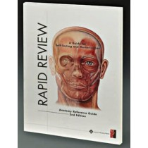 Rapid Review Anatomy Guide