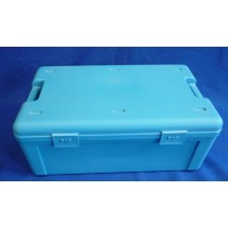 Plastic Box For Disarticulated Skeletons
