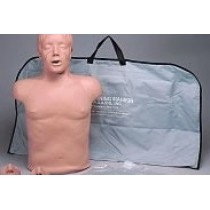 Carry Bag with Kneeling Pads for CPR Manikin Brad or Paul