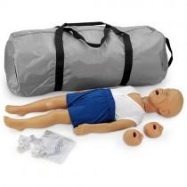 CPR manikin 3-Year-Old Kyle