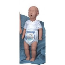 CPR manikin 6- to 9-Month-Old Kevin