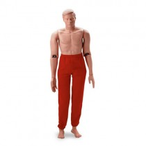 Rescue Training Manikin Adult with Additional Reinforcement