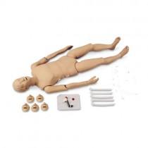 Trauma/CPR Manikin Adult Full-Body
