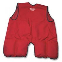 Training Vests Weighted 30 lbs.