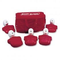 CPR Manikin Basic Buddy Manikin 5-Pack