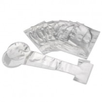 CPR Manikin Basic Buddy Lung/Mouth Protection Bags