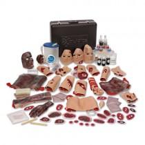 EMT Casualty Simulation Kit