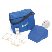 CPR Prompt CPR/AED Training & Practice Pack - Blue