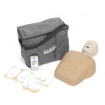 CPR Prompt CPR/AED Training & Practice Pack - Tan