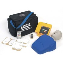 CPR Prompt CPR/AED Training System Plus - Blue