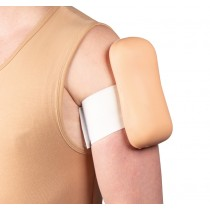 Strap-On Vaccination Trainer For IM and Subcutaneous Injection