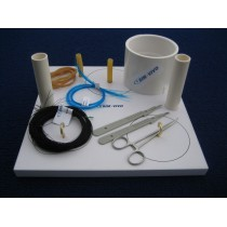 Knot Tying Trainer