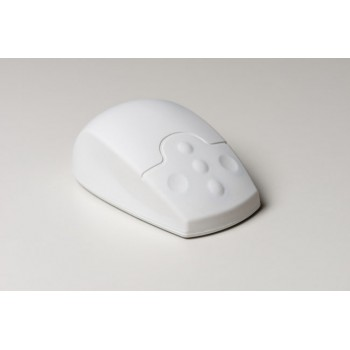Antibacterial Wireless Mouse